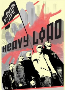 1) Russian Load