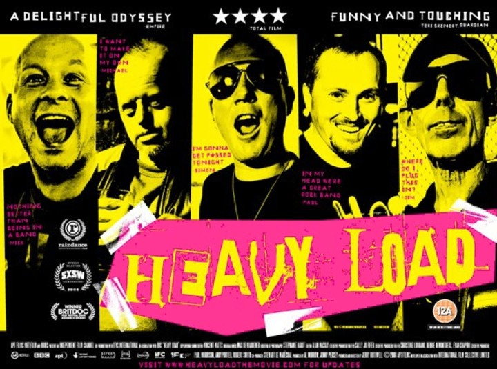 4) Movie poster