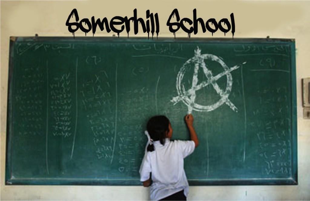 somerhill school