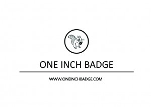 One Inch Badge support Gig Buddies