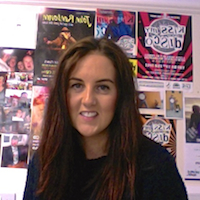 Holly Bell - Administrator