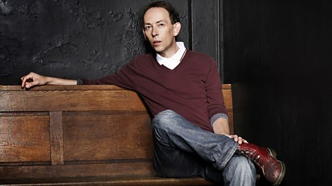 BBC6Music - Gig Buddies on the Steve Lamaqc show