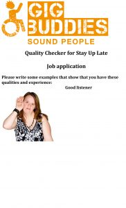 Quality Checker