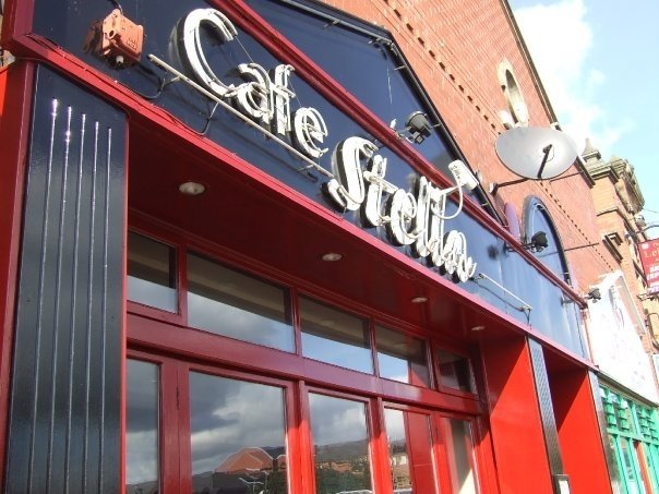 CafeStella5
