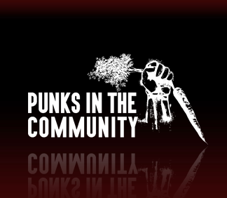 Punks In The Community
