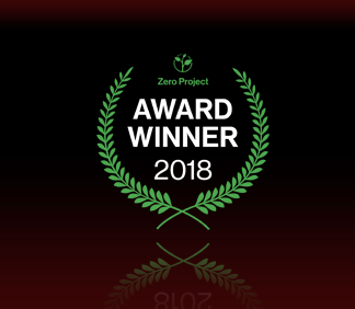 Zero Project Award